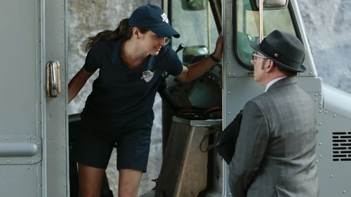 Assistir Person of Interest S05E03 – 5×03 – Legendado
