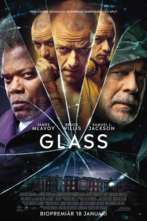 Glass (2019)