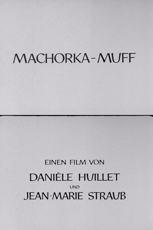 Mira La Película Machorka-Muff Con Subtítulos
