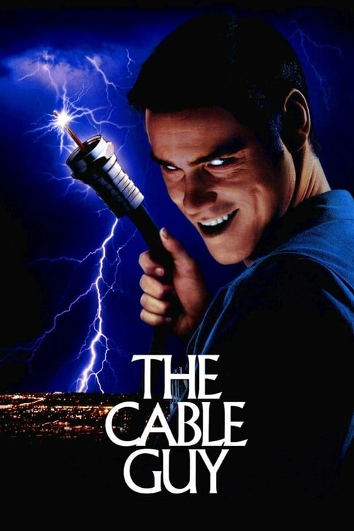 Download The Cable Guy (1996) Movie Free Online