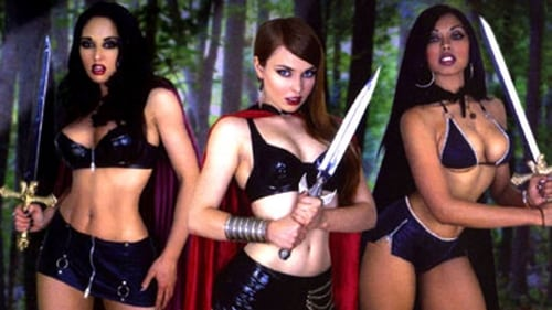 The Lord of the G-Strings: The Femaleship of the String Streaming VF