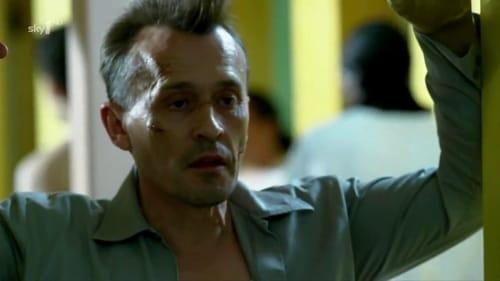 Prison Break - Season 0: Specials - Episode 8: 23