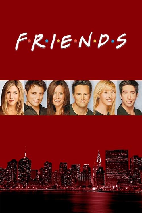 friends - Season 0: Specials - Episode 16: Friends around the World