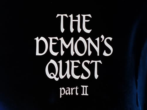 Batman: The Animated Series: Season 1 – Episod The Demon's Quest (2)