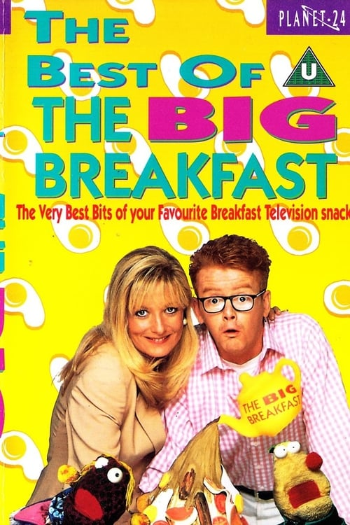 The Big Breakfast-Azwaad Movie Database