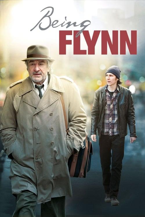 Being Flynn ( Flynn Olmak )
