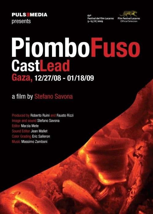 Assistir Piombo Fuso - HD 720p Legendado Online Grátis HD