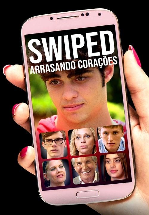 Assistir Swiped: Arrasando Corações - HD 720p Dublado Online Grátis HD
