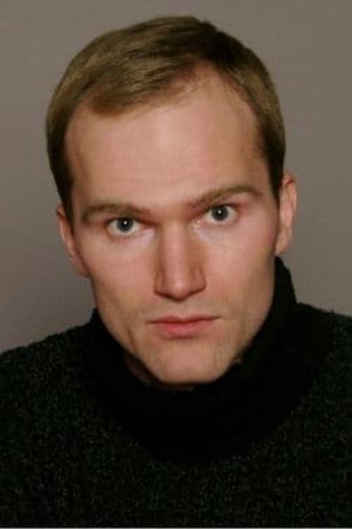 Egor Barinov