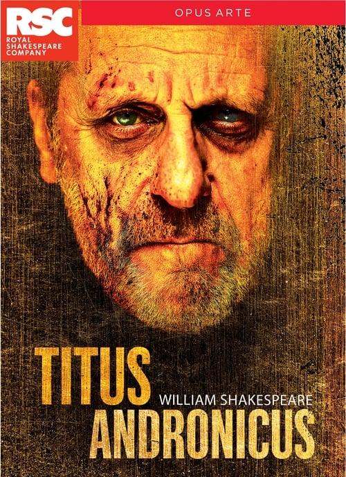 فيلم RSC Live: Titus Andronicus مجاني باللغة العربية