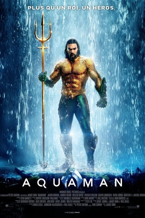 ►►Youwatch »Aquaman« Streaming VF 【 2019】HD