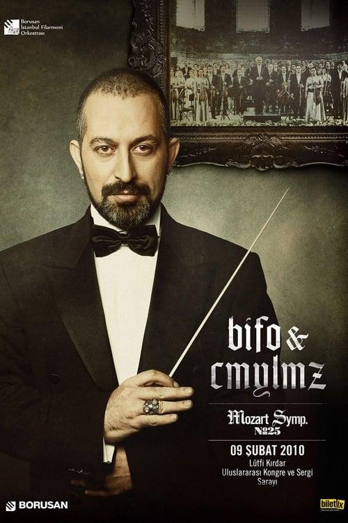 Bifo & CMYLMZ ( Bifo & CMYLMZ )