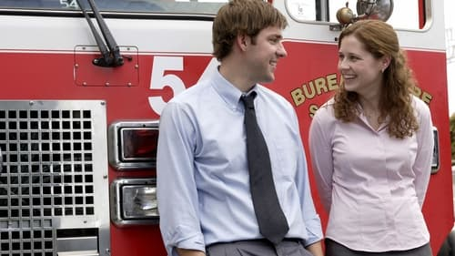 The Office - Season 2 - Episode 4: 4