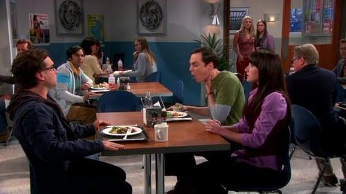The Big Bang Theory - Season 6 - Episode 3: The Higgs Boson Observation