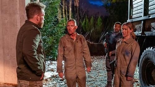 Van Helsing - Season 4 - Episode 5: Liberty or Death