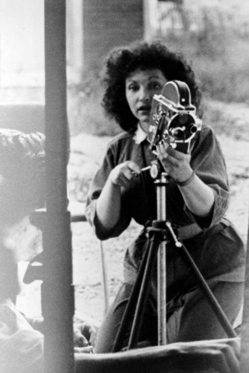 Invocation: Maya Deren (1986)