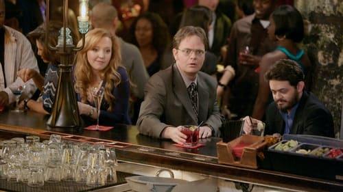 The Office - Season 4 - Episode 15: 14