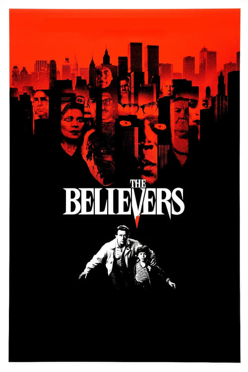 Download The Believers (1987) Full Movie