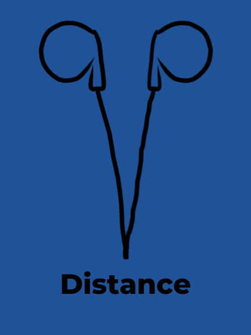 Distance (2019)
