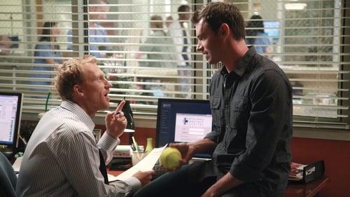 Grey's Anatomy - Season 8 - Episode 7: Put Me In, Coach