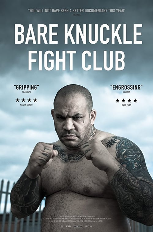 Image Bare Knuckle Fight Club