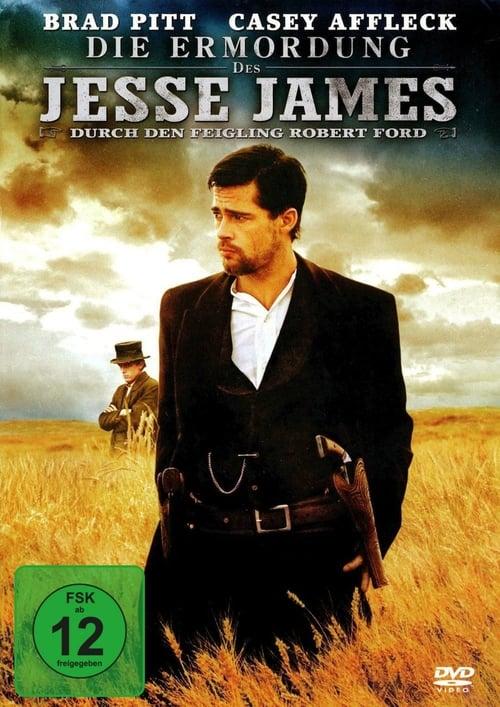 Die Ermordung des Jesse James durch den Feigling Robert Ford - Action / 2007 / ab 12 Jahre