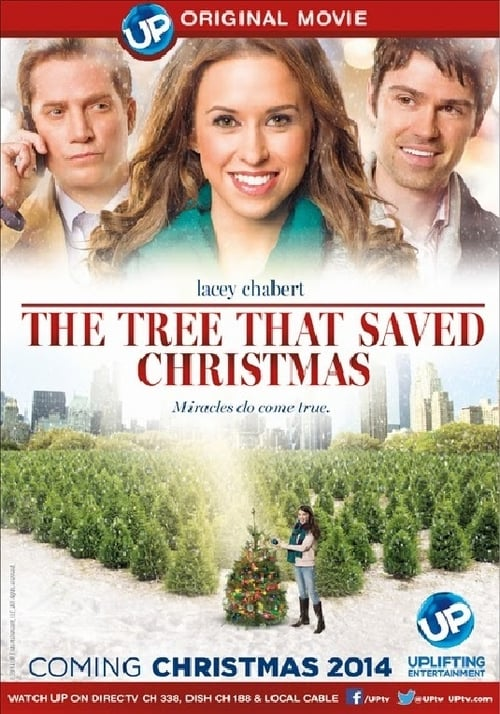 The Tree That Saved Christmas Online