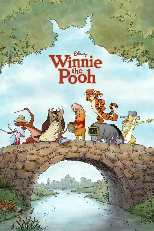 Download Winnie the Pooh (2011) Movie Free Online