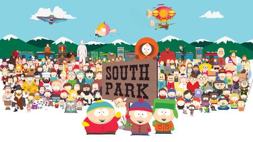 South Park - Season 0: Specials - Episode 4: Countdown to 1997