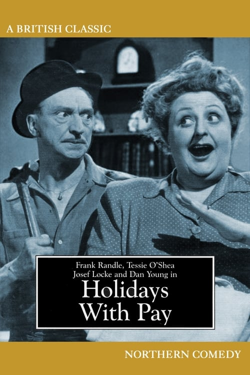 Holidays with Pay