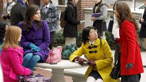 Gossip Girl - Season 2 - Episode 17: Carrnal Knowledge