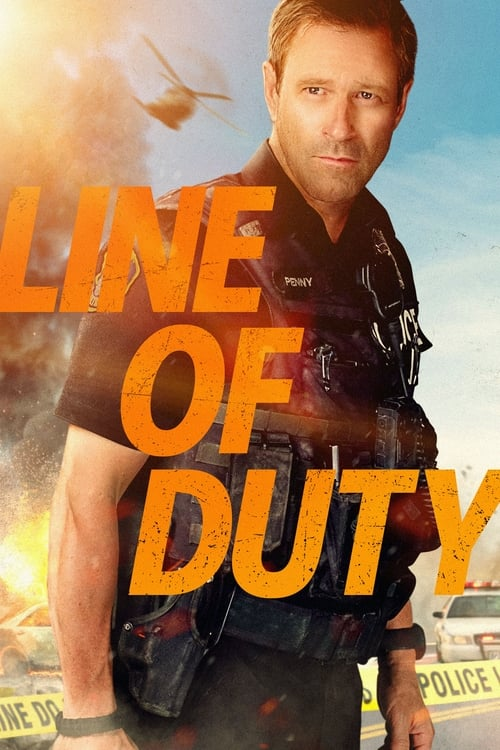 |NL| Line of Duty (SUB)