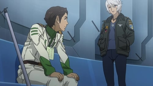 Space Battleship Yamato 2199: Star Blazers 2199 – Episode What Lies Beyond