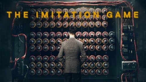 The Imitation Game (2014) Subtitle Indonesia