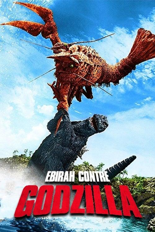 Film Godzilla vs Ebirah En Français En Ligne