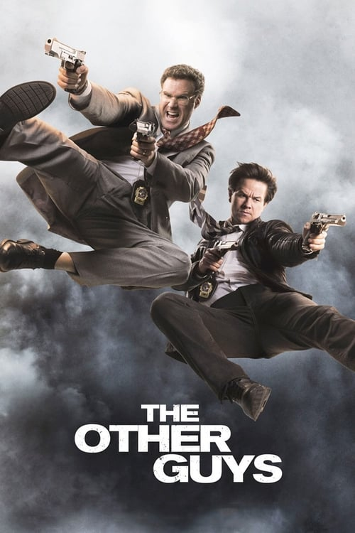 The Other Guys - Poster