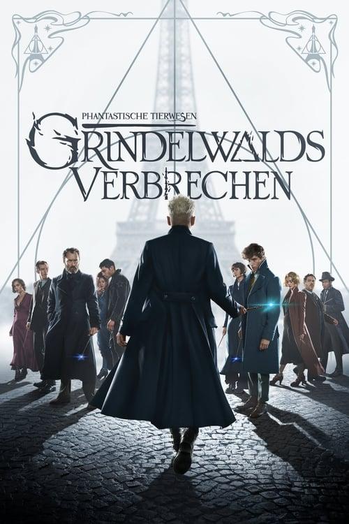Poster von Phantastische Tierwesen: Grindelwalds Verbrechen