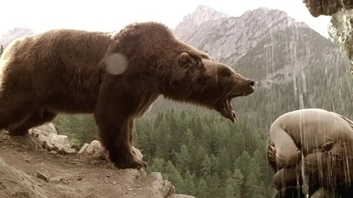 Subtitles The Bear (1988) in English Free Download | 720p BrRip x264