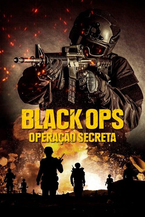 Assistir Black Ops - Operação Secreta - HD 720p Dublado Online Grátis HD