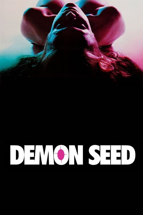 The poster of Demon Seed