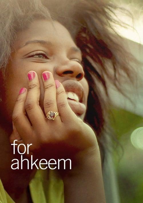 For Ahkeem