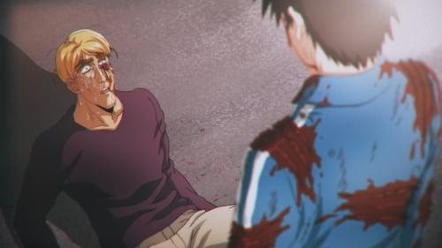 Assistir One Punch Man S02E01 – 2×01 – Legendado