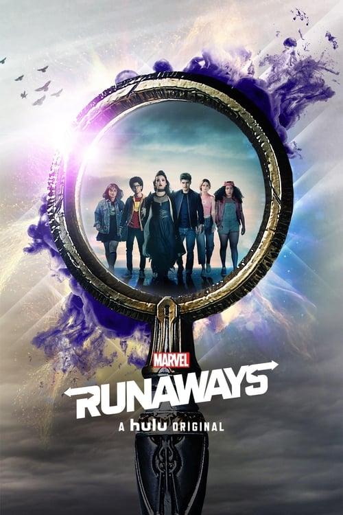 Marvel's Runaways (2017)