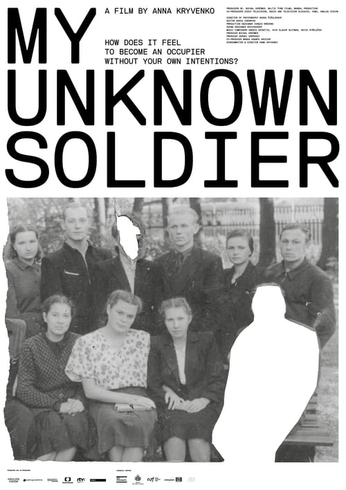 My Unknown Soldier ( Můj neznámý vojín )