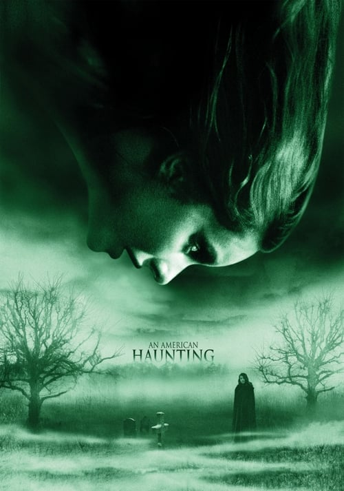 An American Haunting Affiche de film
