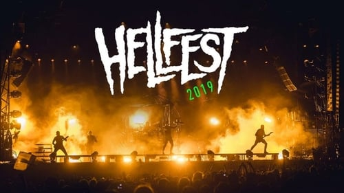 Le Festival Hellfest 2019