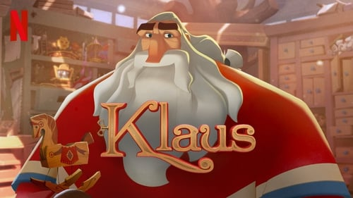Klaus - Welcome to the jingle - Azwaad Movie Database