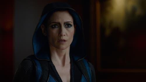 Supergirl - Season 6 - Episode 1: Rebirth