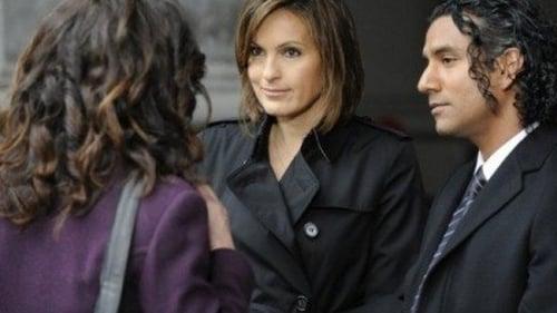 Law & Order: Special Victims Unit: Season 11 – Episode Shadow