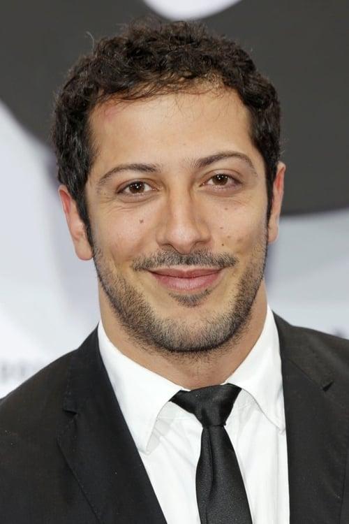Kép: Fahri Yardım színész profilképe